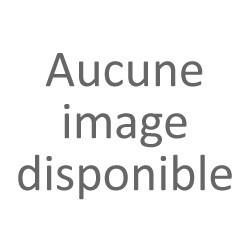 MASQUE DE PROTECTION UNI BLANC + LOT de 10 filtres jetables (vendu par 5)