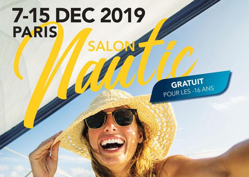 7-15 déc 2019 Paris